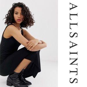 All Saints Dresses - ALLSAINTS RINA Maxi Dress- XS- NWOT
